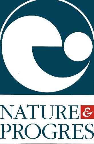 Logo Agriculture (AB) Nature et Progrès