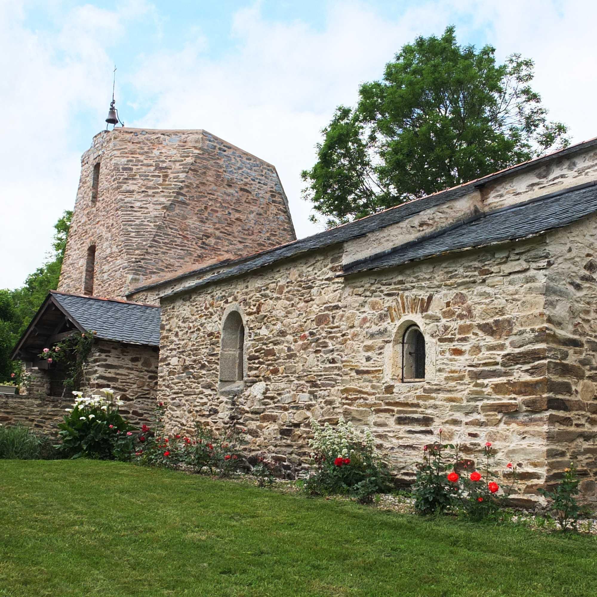La Chapelle Notre-Dame-de-Ruffis