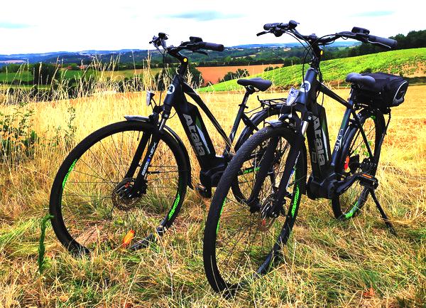 Location de vélos à assistance électrique en Centre Tarn